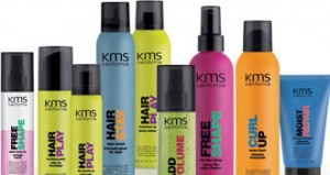 KMS Stylingprodukter hos Magic Hair Stavtrup, Viby